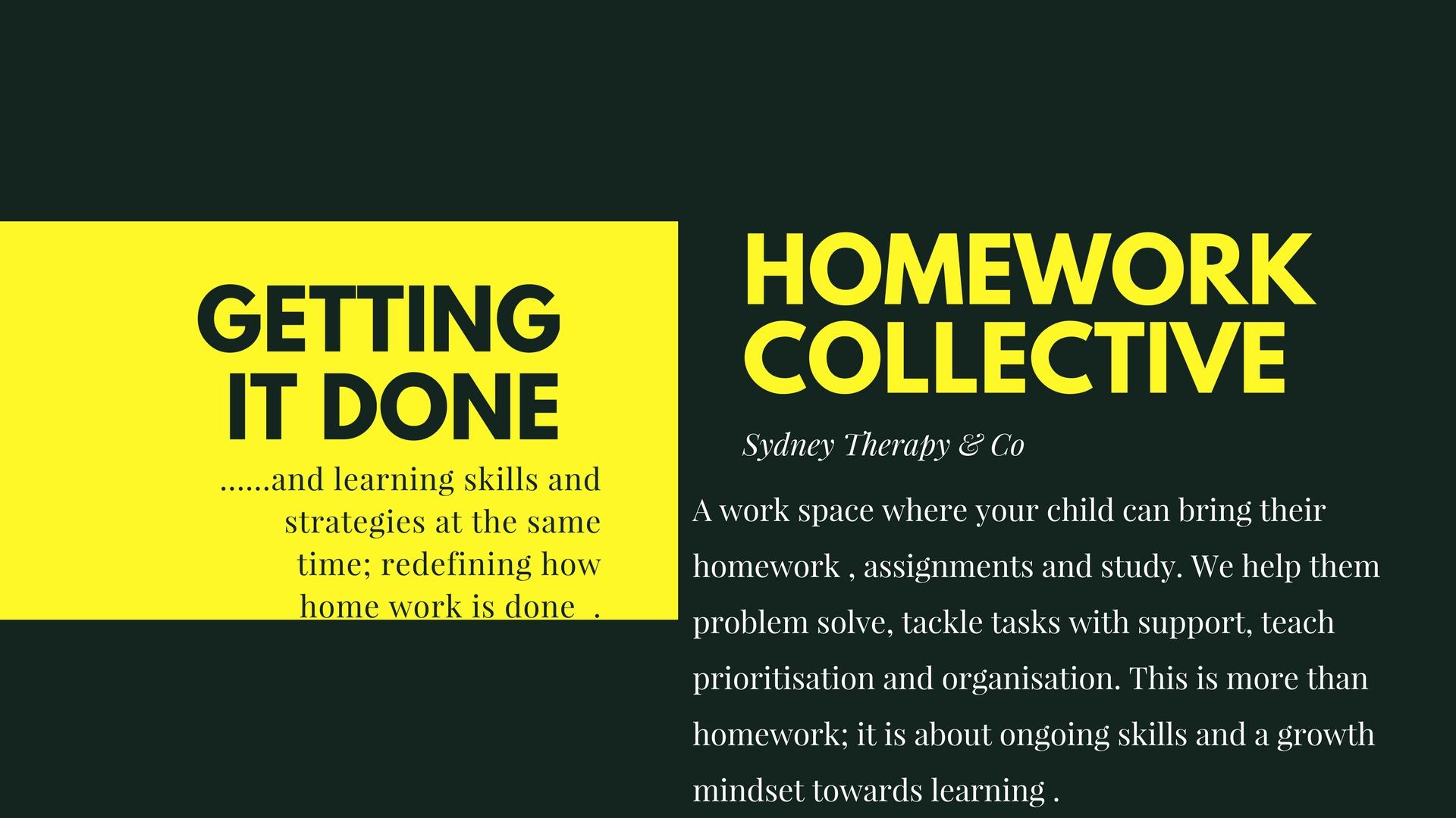 Homework help jobs sydney